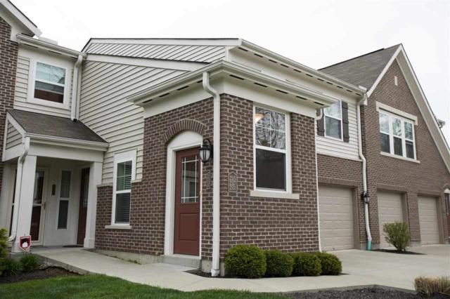 2535 Paragon Mill Drive, Burlington, KY 41005 (MLS #514983) :: Mike Parker Real Estate LLC