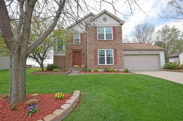 7121 Highpoint Drive, Florence, KY 41042 (MLS #515019) :: Mike Parker Real Estate LLC