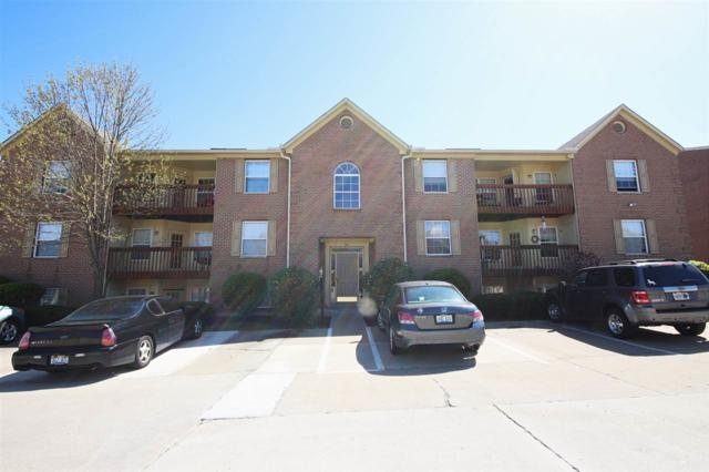 20 Highland Meadows Circle #2, Highland Heights, KY 41076 (MLS #515049) :: Mike Parker Real Estate LLC