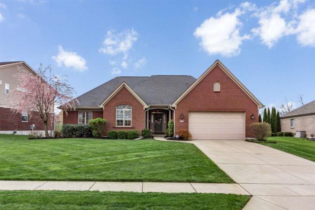 2175 Lumberjack Drive, Hebron, KY 41048 (MLS #515058) :: Mike Parker Real Estate LLC
