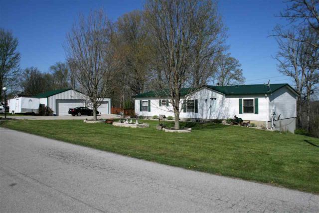 500 Tower Drive, Verona, KY 41092 (MLS #515126) :: Mike Parker Real Estate LLC