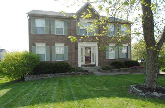 1896 Morning Dove Court, Hebron, KY 41048 (MLS #515134) :: Mike Parker Real Estate LLC