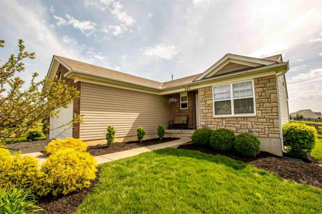 255 Veneto Drive, Walton, KY 41094 (MLS #515172) :: Mike Parker Real Estate LLC
