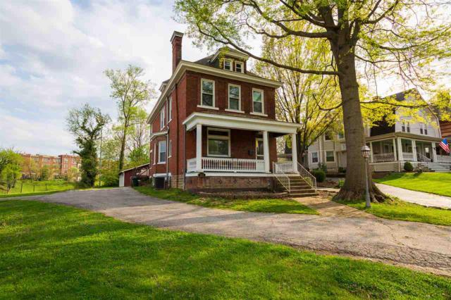 223 Sterrett Street, Covington, KY 41014 (MLS #515176) :: Mike Parker Real Estate LLC