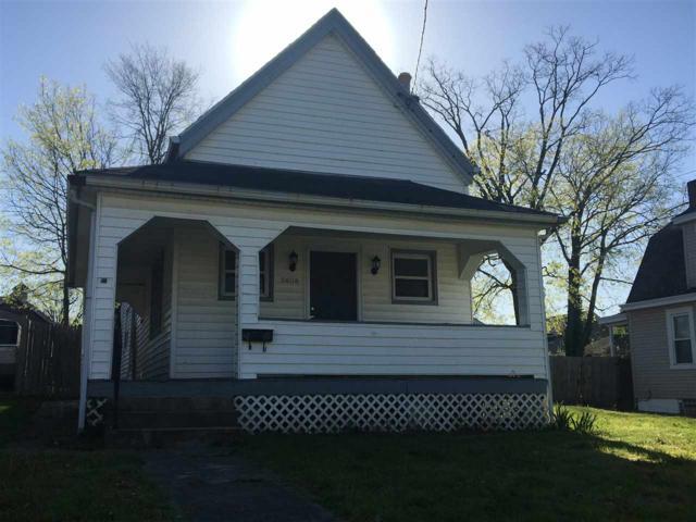 3608 Glenn Avenue, Covington, KY 41015 (MLS #515211) :: Mike Parker Real Estate LLC