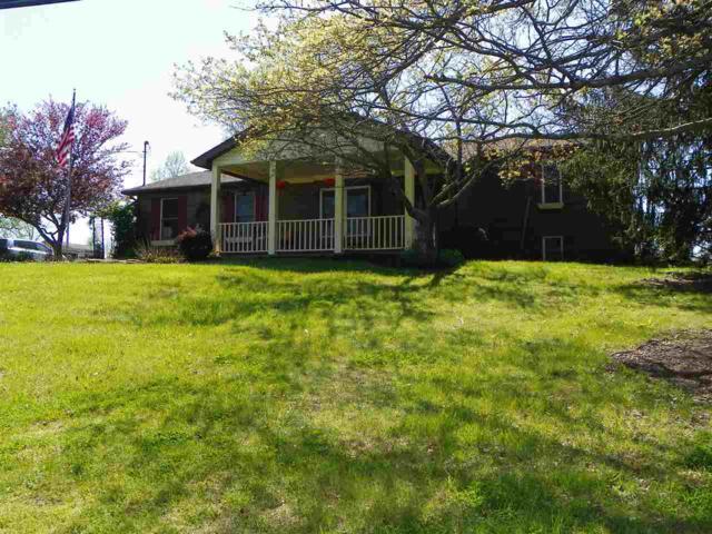10668 Pleasant Ridge, Alexandria, KY 41001 (MLS #515218) :: Mike Parker Real Estate LLC