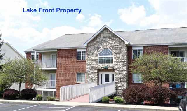 436 Marian Lane #3, Florence, KY 41042 (MLS #515220) :: Mike Parker Real Estate LLC