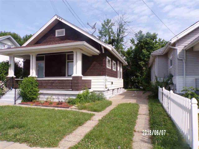 16 E 32nd Street, Covington, KY 41015 (MLS #515226) :: Mike Parker Real Estate LLC