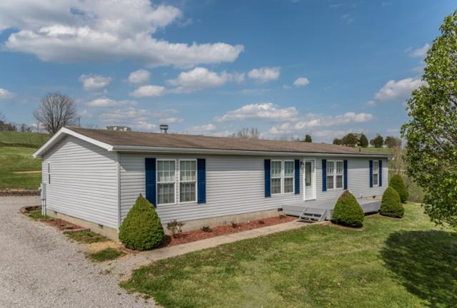 1700 Lincoln Ridge, Williamstown, KY 41097 (MLS #515250) :: Mike Parker Real Estate LLC