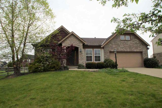 3869 Deertrail Drive, Erlanger, KY 41018 (MLS #515252) :: Mike Parker Real Estate LLC