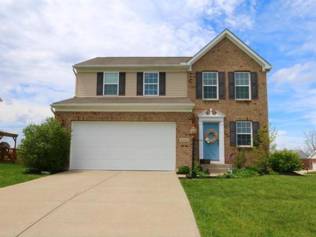 6343 Alexandra Court, Independence, KY 41051 (MLS #515261) :: Mike Parker Real Estate LLC