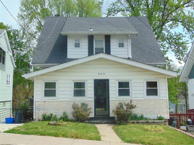 22 Shawnee Avenue, Fort Thomas, KY 41075 (MLS #515308) :: Mike Parker Real Estate LLC