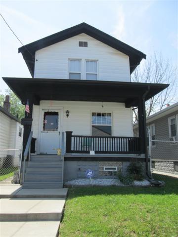 3407 Caroline Street, Covington, KY 41015 (MLS #515314) :: Mike Parker Real Estate LLC