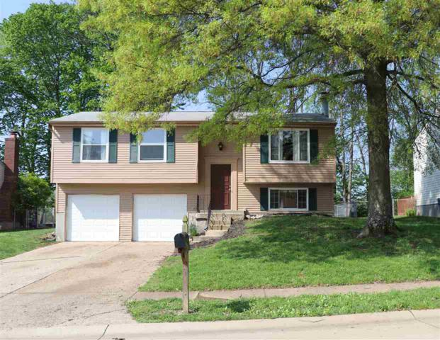 3461 Ridgewood Drive, Erlanger, KY 41018 (MLS #515317) :: Mike Parker Real Estate LLC