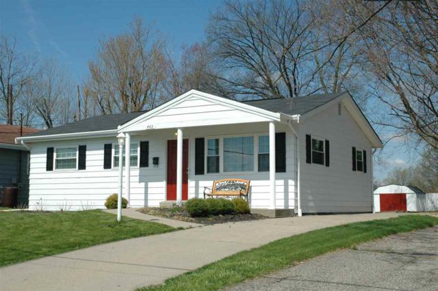 442 Buckner Street, Elsmere, KY 41018 (MLS #515328) :: Mike Parker Real Estate LLC