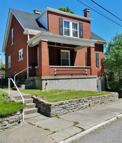 14 Catalpa Street, Covington, KY 41014 (MLS #515331) :: Mike Parker Real Estate LLC