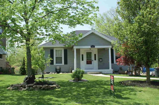227 Highland Avenue, Fort Mitchell, KY 41017 (MLS #515334) :: Apex Realty Group