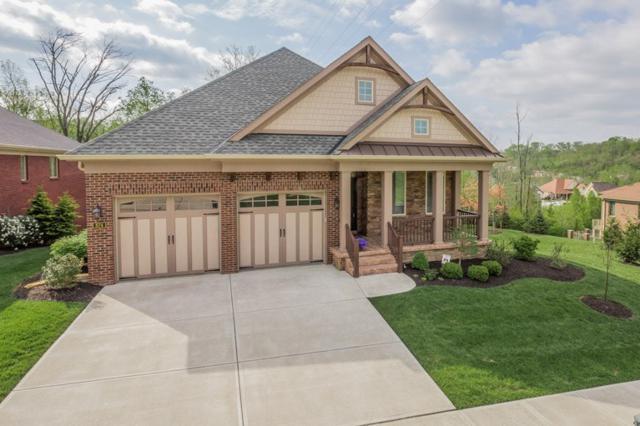 874 Winterhaven Court, Villa Hills, KY 41017 (MLS #515339) :: Mike Parker Real Estate LLC