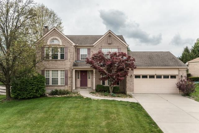964 Lakepointe Court, Union, KY 41091 (MLS #515343) :: Mike Parker Real Estate LLC