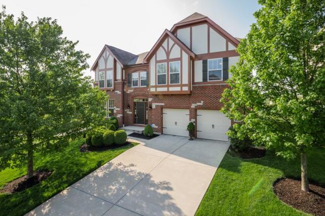 897 Sandstone Ridge, Cold Spring, KY 41076 (MLS #515351) :: Mike Parker Real Estate LLC