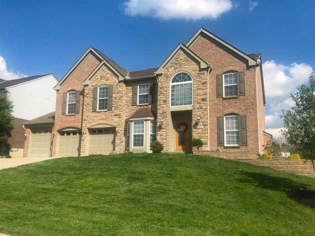 1445 Windyoak Lane, Hebron, KY 41048 (MLS #515363) :: Mike Parker Real Estate LLC