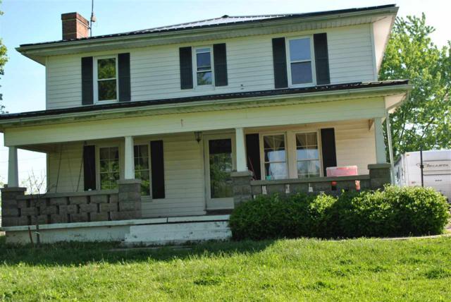 5060 Georgetown Rd, Owenton, KY 40359 (MLS #515408) :: Mike Parker Real Estate LLC