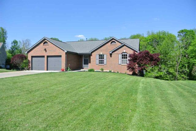 7799 Stockton Way, Florence, KY 41042 (MLS #515409) :: Mike Parker Real Estate LLC