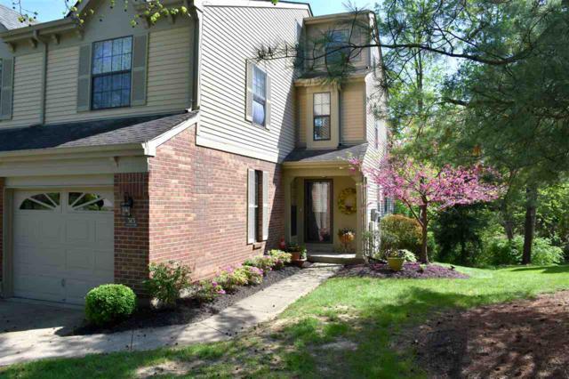 315 Springside Court, Crestview Hills, KY 41017 (MLS #515427) :: Apex Realty Group
