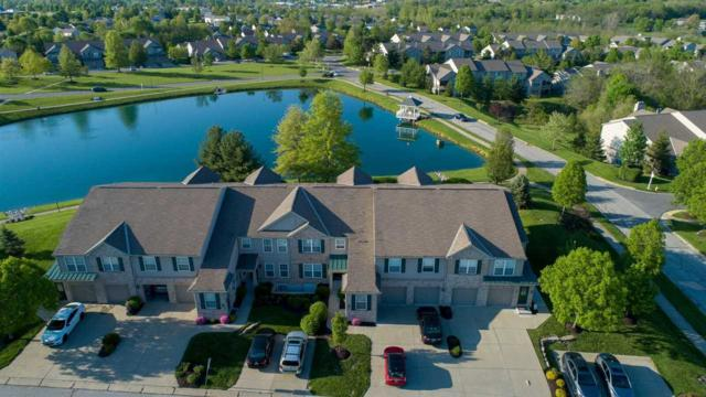 1888 Mimosa Trail, Florence, KY 41042 (MLS #515432) :: Mike Parker Real Estate LLC