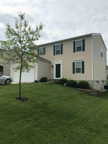 401 Molise Circle, Walton, KY 41094 (MLS #515434) :: Mike Parker Real Estate LLC