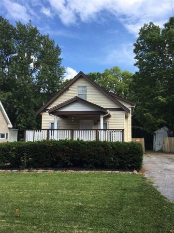 40 Ridgeway Avenue, Florence, KY 41042 (MLS #515438) :: Mike Parker Real Estate LLC