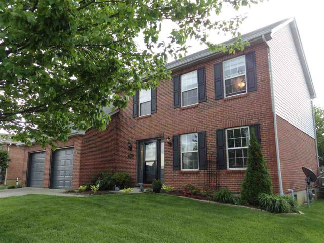 1463 Afton Drive, Florence, KY 41042 (MLS #515441) :: Mike Parker Real Estate LLC