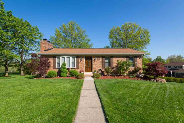 8535 Quinn Drive, Florence, KY 41042 (MLS #515448) :: Mike Parker Real Estate LLC