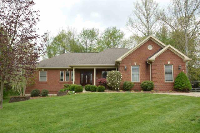 6741 Edgewood Drive, Burlington, KY 41005 (MLS #515456) :: Mike Parker Real Estate LLC