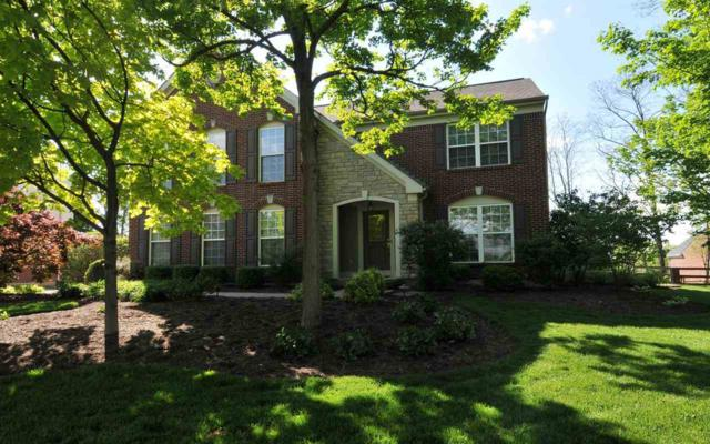 9801 Burleigh Lane, Union, KY 41091 (MLS #515477) :: Mike Parker Real Estate LLC