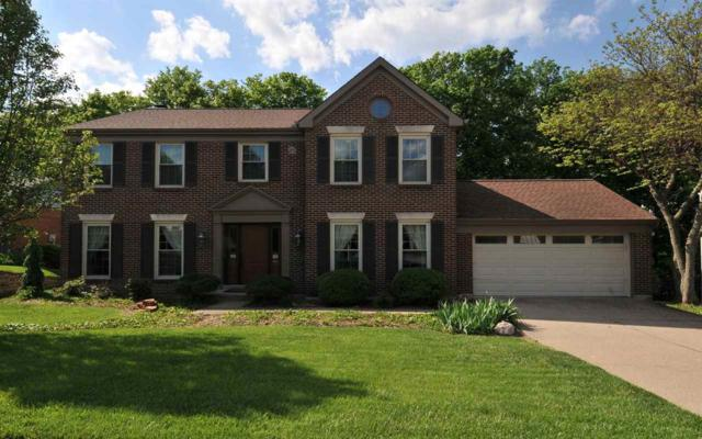 906 Fawnhill Drive, Edgewood, KY 41017 (MLS #515483) :: Apex Realty Group