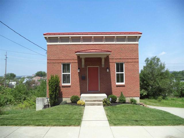 109 13th Street, Newport, KY 41071 (MLS #515502) :: Mike Parker Real Estate LLC