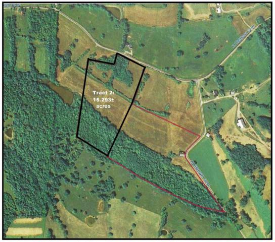 9999 Ky 32 Hwy, Cynthiana, KY 41031 (MLS #515507) :: Mike Parker Real Estate LLC