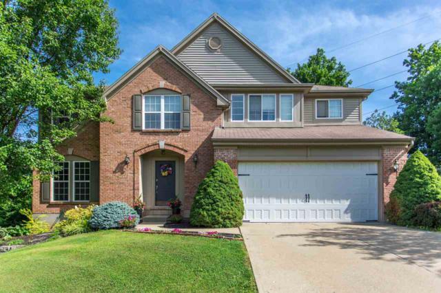 1804 Knollmont Dr, Florence, KY 41042 (MLS #515513) :: Mike Parker Real Estate LLC