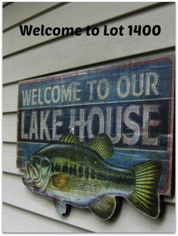 LOT 1400 Elk Lake Resort, Owenton, KY 40359 (MLS #515516) :: Mike Parker Real Estate LLC