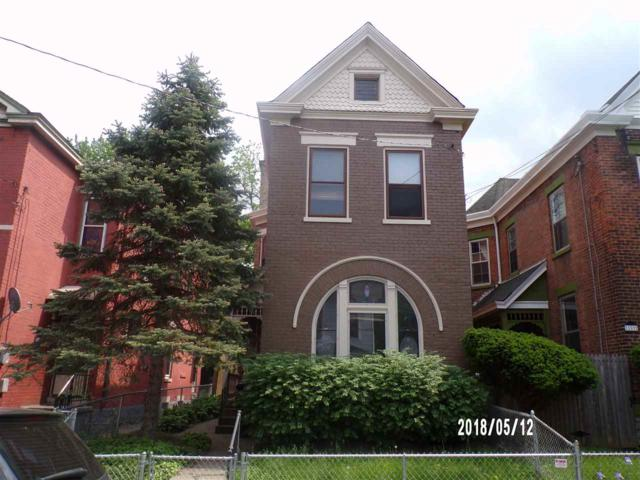 211 E 18th E, Covington, KY 41014 (MLS #515522) :: Mike Parker Real Estate LLC