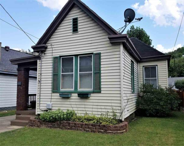 611 Highland Pike, Fort Wright, KY 41014 (MLS #515523) :: Mike Parker Real Estate LLC