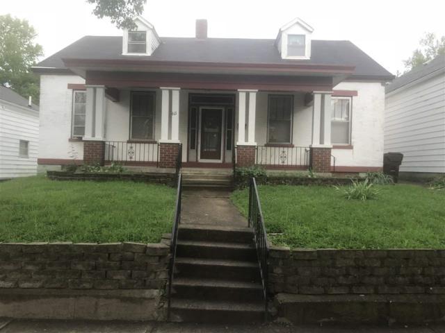 611 E 16th Street, Covington, KY 41014 (MLS #515528) :: Mike Parker Real Estate LLC