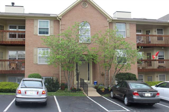 9 Meadow Lane #4, Highland Heights, KY 41076 (MLS #515547) :: Mike Parker Real Estate LLC