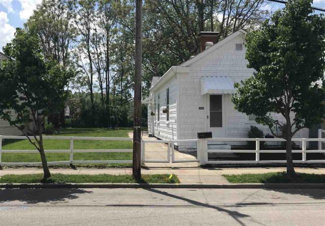 1909 Augustine Avenue, Covington, KY 41014 (MLS #515555) :: Mike Parker Real Estate LLC