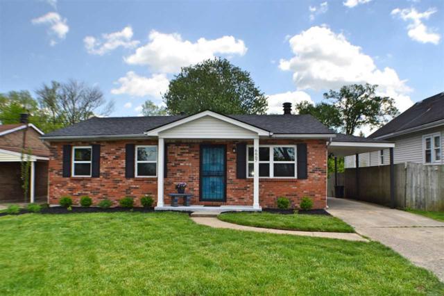 6667 Highridge Avenue, Florence, KY 41042 (MLS #515559) :: Mike Parker Real Estate LLC