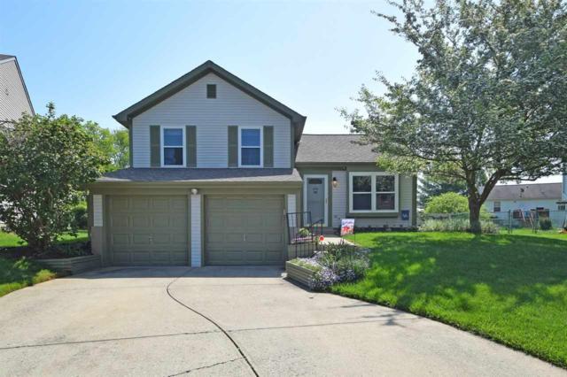 2941 Timber Ridge Way, Burlington, KY 41005 (MLS #515578) :: Mike Parker Real Estate LLC