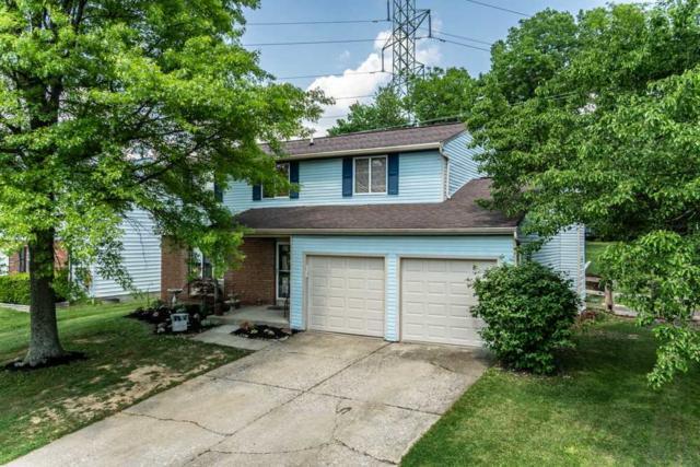 52 Surrey Court, Florence, KY 41042 (MLS #515591) :: Mike Parker Real Estate LLC