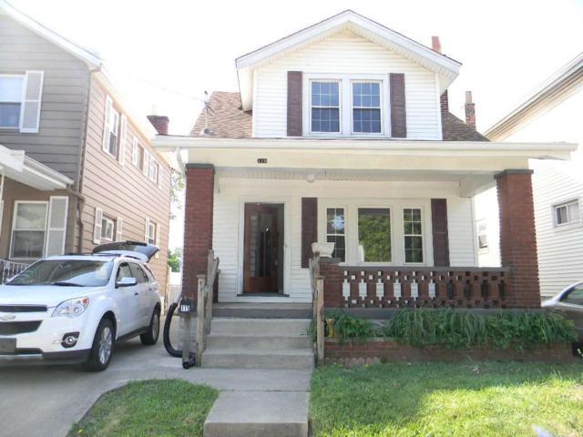 115 34th, Covington, KY 41015 (MLS #515606) :: Mike Parker Real Estate LLC