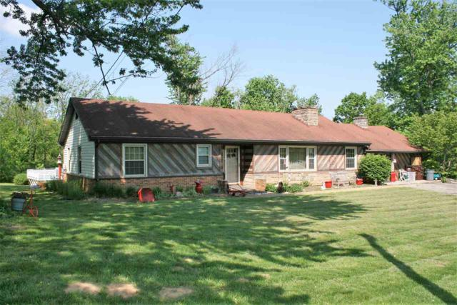 7408 Dixie Hwy, Florence, KY 41042 (MLS #515609) :: Mike Parker Real Estate LLC